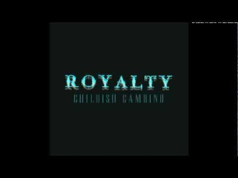 Childish Gambino - Toxic (feat. Danny Brown)