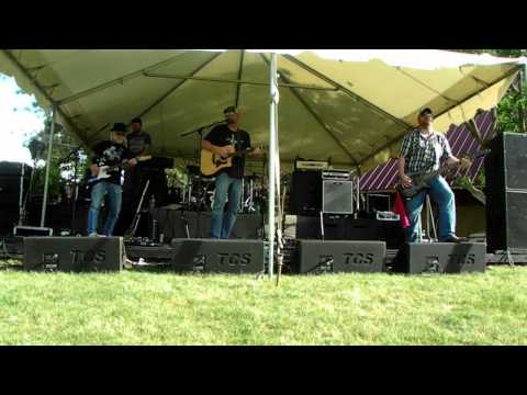 Brand 307 Bring Wyoming Country To Fireworks Festival 2014