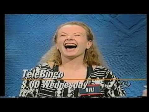 Tele bingo  1996