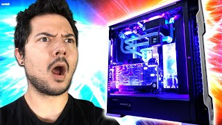 Reacting to your PC builds, Giveaways & Games! (Charity Stream)