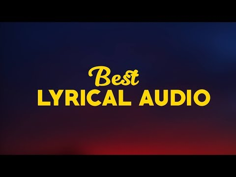 Best Lyrical Audio | White Hill Music