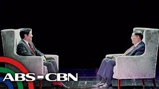 Baixar TV Patrol: 'Pambabaluktot' ni Enrile sa batas militar ni Marcos, binatikos ng mga biktima