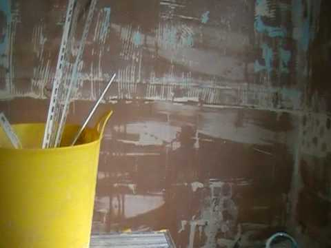 Pva Bonding A Bathroom Before Tiling Mod Youtube