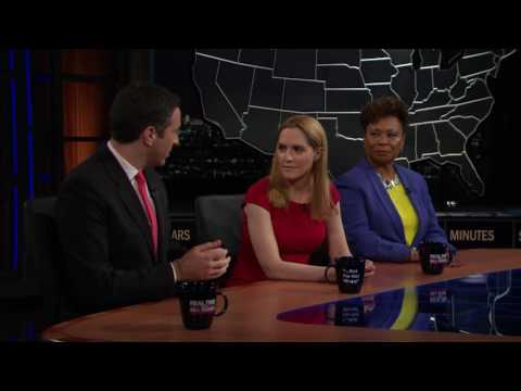 Real Time With Bill Maher: Is Globalization Failing Everybody? (HBO)