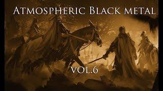Atmospheric Black Metal Compilation vol 6