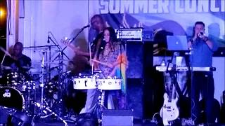 """Sheila E. - """"Leader of the Band"""" Live at the Mayor's Summer Concert Series, Rahway, NJ 8/23/18"""