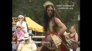 Georgia Indian Events: Warrior Dance @ Ocmulgee Celebration