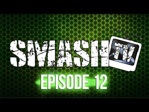 Smash Wrestling - SmashTV [Free Match] Gregory Iron vs. Tarik, Sebastian Suave vs. Shane Sabre