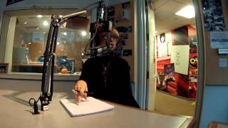 Chaz and AJ - Clairvoyant Medium Anna Raimondi Communicates With Pam's Grandma