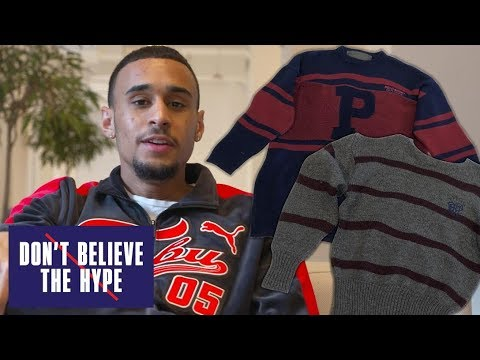 Polo Ralph Lauren: Don't Believe The Hype