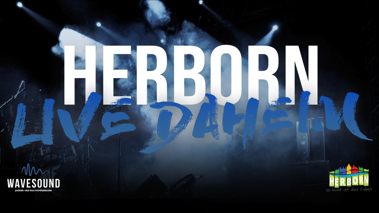 Herborn Live Daheim Tag 3 - Hazel the nut & Prom Queens