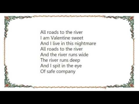 John Mellencamp - To the River Lyrics