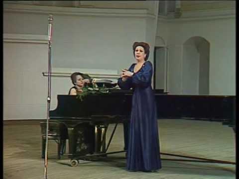 Концерт Евгении Мирошниченко