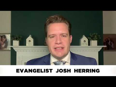 09/20/2020  |  An Antidote for Anxiety  |  Rev. Josh Herring