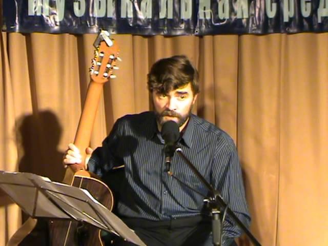 Музыкальная Среда. 27.10.2010. Часть 3