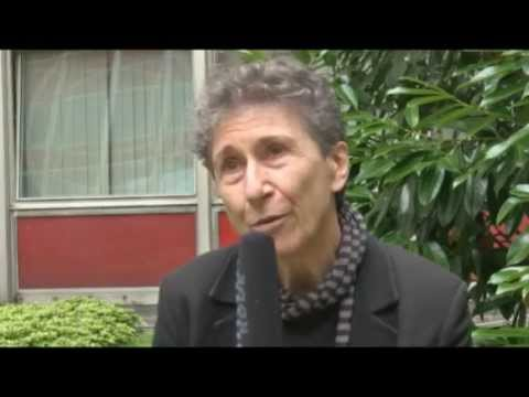 Silvia Federici: The Struggle for the Commons - Kontext TV