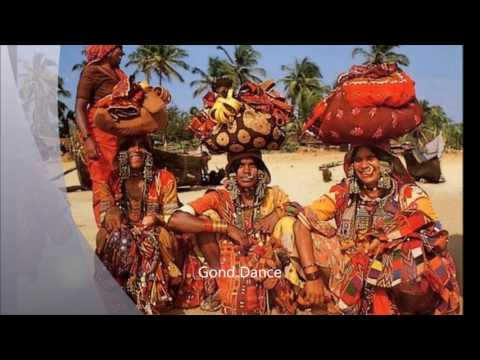 Gonds - Indian Tribes