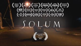 Solum (Alone) | Drama Thriller VCE Short Film (2018)