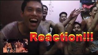 Manny Pacquiao vs Keith Thurman Kno...
