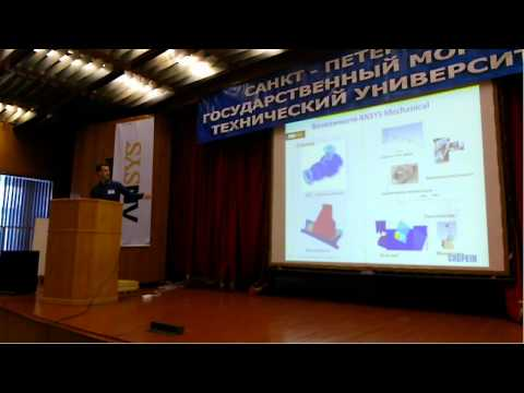 CADFEM-CIS Seminar # ANSYS14 for Marine Constructions.Part1