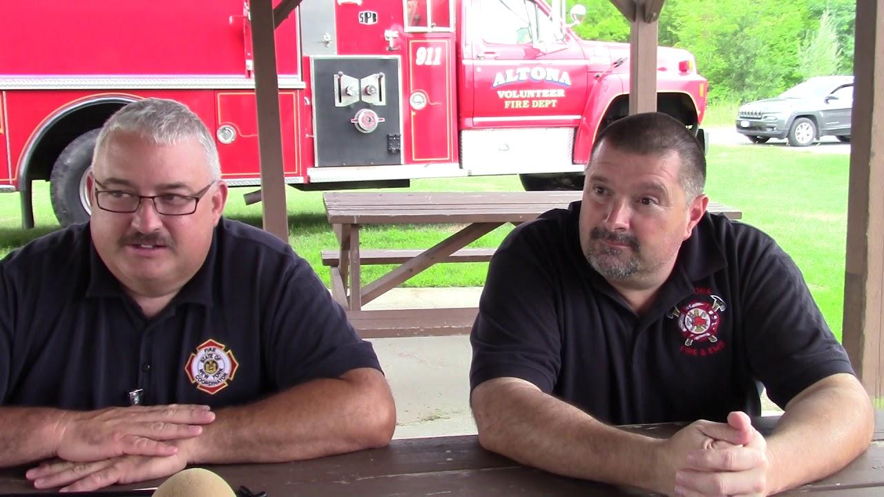 HTS - Altona Fire Recap  8-8-18