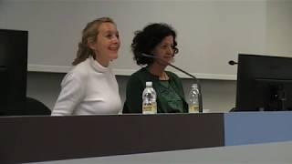 Kongres 2018 - Maja Haderlap o Angelu pozabe, 1. del