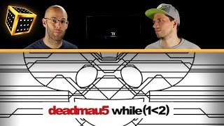 Deadmau5 - While 1 2 - Album Review - G&S TV #72