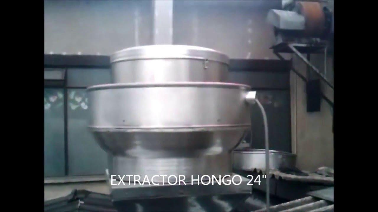 Extractor extractor cocina - Ruido extractor cocina ...
