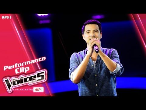 The Voice Thailand - โจ โจเซฟ - Besame Mucho - 2 Oct 2016