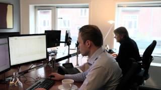 Find Kontorfællesskaber og bestil information - Kontorfællesskaber.dk