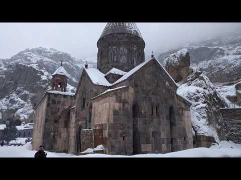 Sevan Lake, Garni Temple and Gerhard Monastery - Armenia