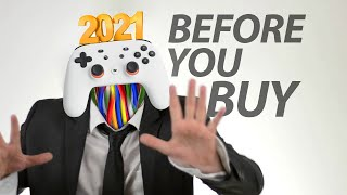 Google Stadia 2021 - Before You Buy (Video Game Video Review)