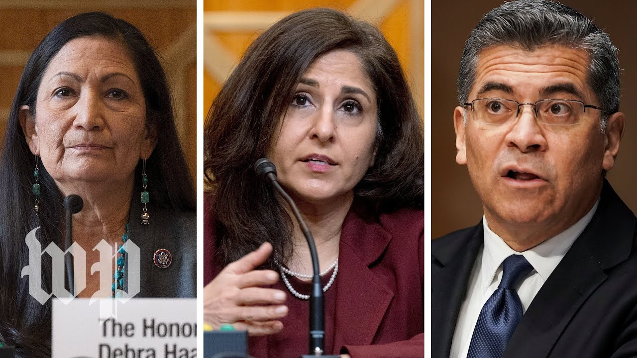 Neera Tanden, some other Biden Cabinet nominees face tougher confirmation fights