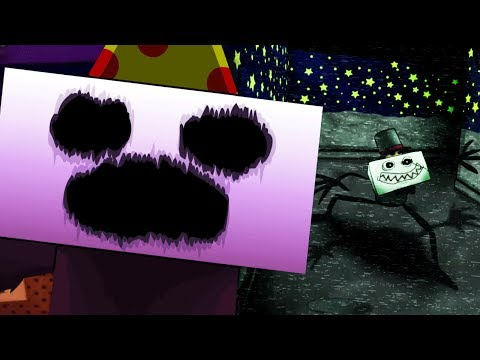 THESE ANIMATRONIC CREATURES CANT BE STOPPED! || One Week at Flumptys (Five Nights at Freddys)
