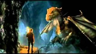 Merlin S01E02 - Merlin talks to the Great Dragon