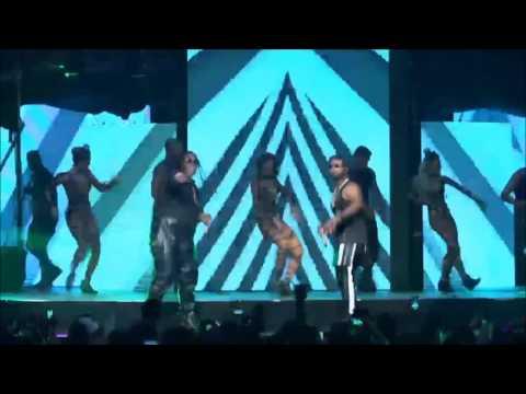 23. Don't Stop (Motivan2 Live) - Zion y Lennox + Descarga Mp3