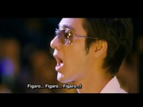 Love in Disguise 2010 English Sub - Funny Scene