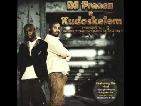 DJ Fresca & Kudoskelem - Soweto Love