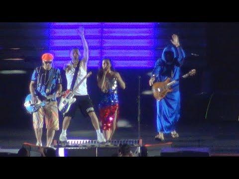 """Ленинград - Москва """"Открытие Арена""""- 13.07.2017 Юбилейный концерт"""