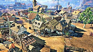 TOP 10 City BuiĮding Games of 2020 & Beyond