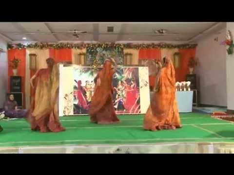 Group Dance I Amrit Varsha
