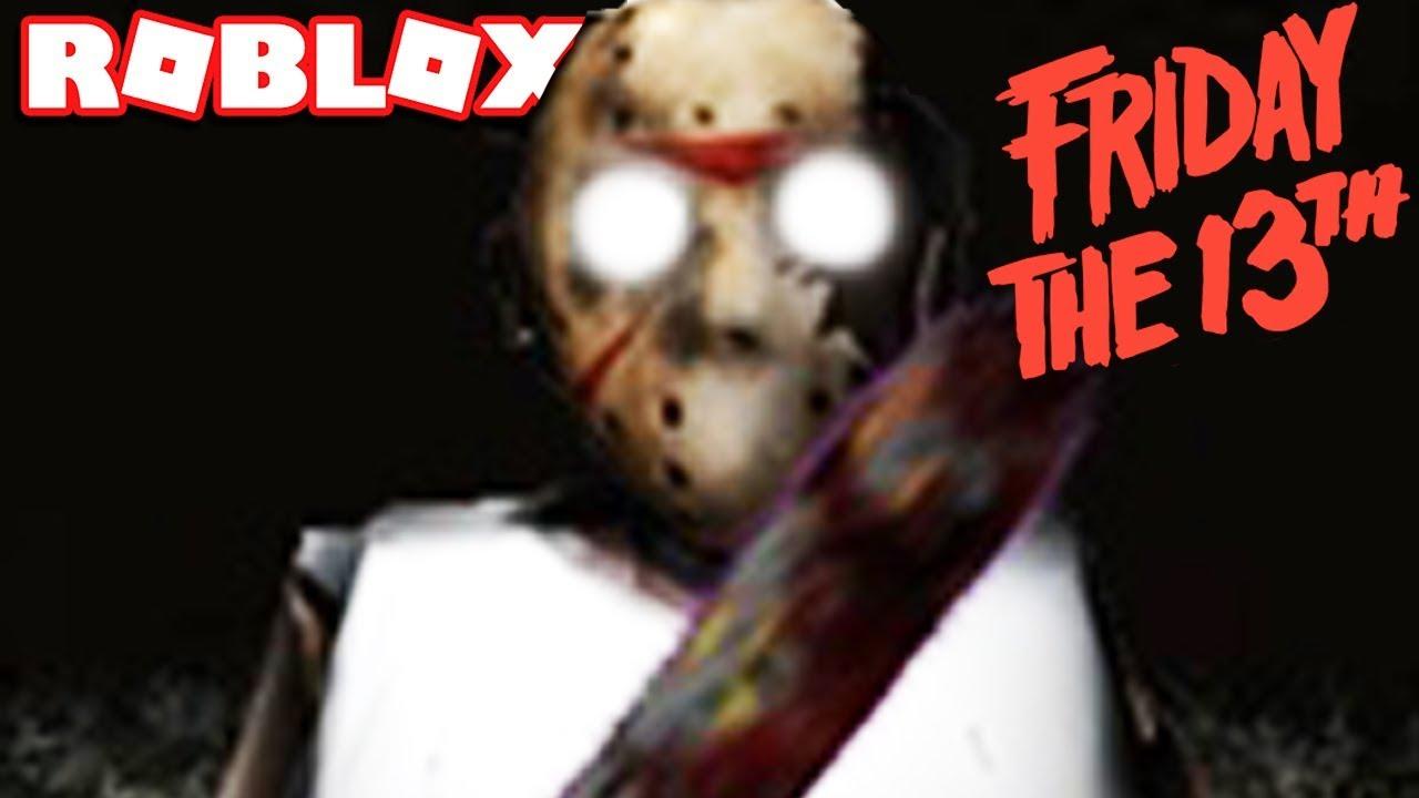 Jason Friday The 13th In Roblox Granny - roblox granny masks