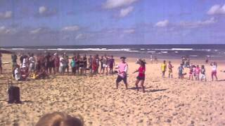 Flash Mob - Camping Yelloh Village Lous Seurrots - Contis Plage