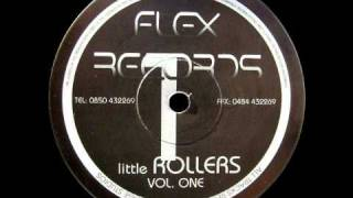 L Double - Little Rollers 1