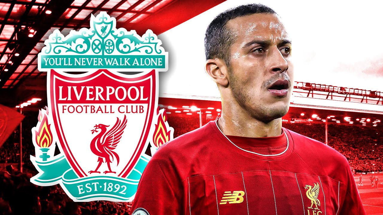 Liverpool Set To Sign Thiago This Summer From Bayern Munich?! | Euro Transfer Talk