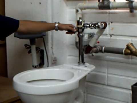 Flux metro otra marca youtube for Wc sin agua