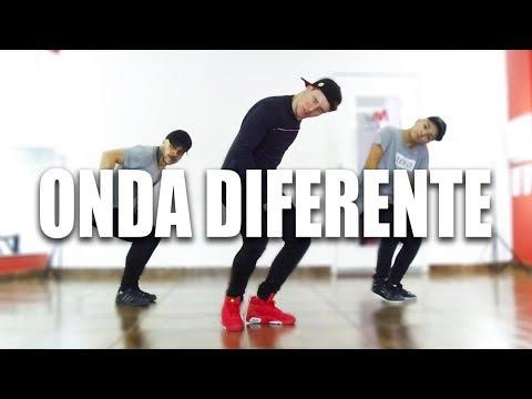 ONDA DIFERENTE - Anitta Ludmilla Snoop Dogg feat Papatinho I Coreógrafo Tiago Montalti