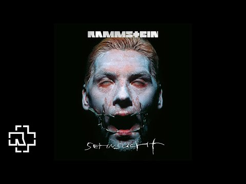 Rammstein - Klavier (Official Audio)