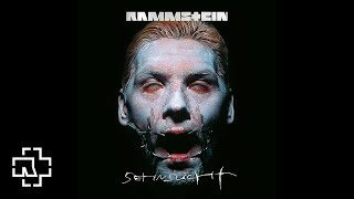 Rammstein - Klavier (Official Audio)