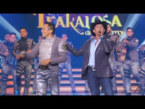 Mi Nombre Entre Tus Dientes - Fernando Corona - Edwin Luna y la Trakalosa de Monterrey